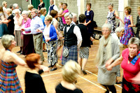 Royal Scottish Country Dance Society Meeting 2015